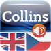 Audio Collins Mini Gem English-Czech & Czech-English Dictionary