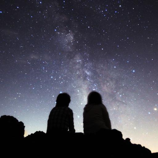 星空のある風景写真集ー眠りたくない夜があるー
