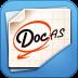 DocAS - PDF-Konverter, PDF-Kommentarfunktion, Notizen machen und Reader (AppStore Link)